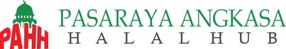 Logo Angkasa Mall