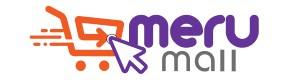 Logo Meru Mall