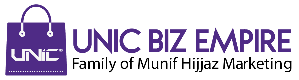 Logo UNIC BIZ EMPIRE