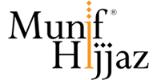 Logo Munif Hijjaz
